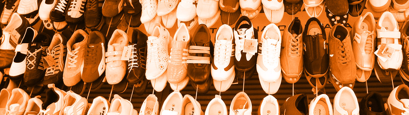 Apparel Software For the Footwear Sector