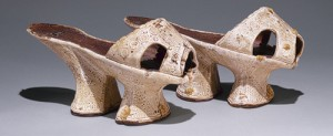 Chopine - 15th Century shoe