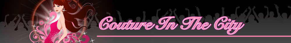 Couture in the City logo
