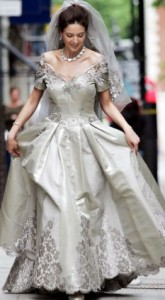 The Worlds Most Expensive Wedding Dresses