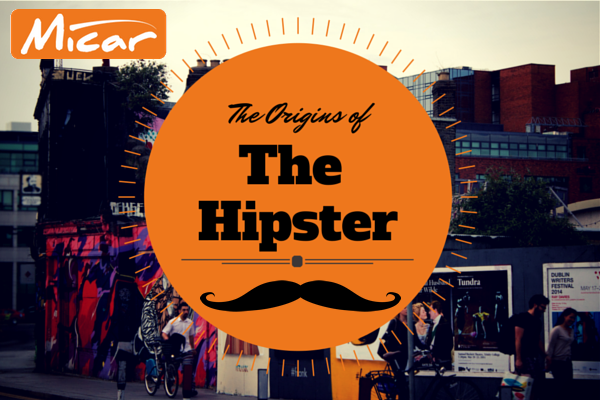 The Origins of the hipster.fw