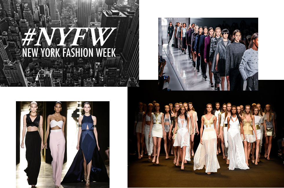 new your fashion week