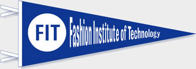 Fashion Institute of Technology (FIT) logo