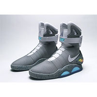 Nike Air Mag trainers or sneakers